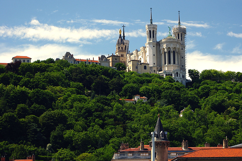 Fourviere-picture-lyon